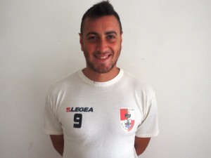 Il bomber Antonio Giglio