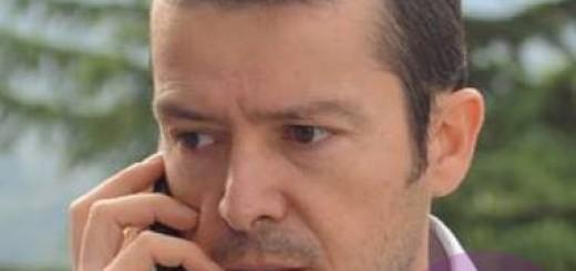 Il segretario del MoVimento 5 stelle di Sora, Fabrizio Pintori