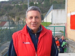 Mister Alessandro Grossi