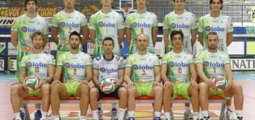 SQUADRA.GLOBO SORA VOLLEY