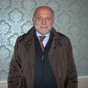Assessore Renato Berardinelli