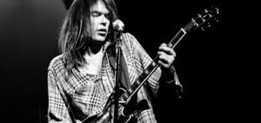 Foto Neil Young