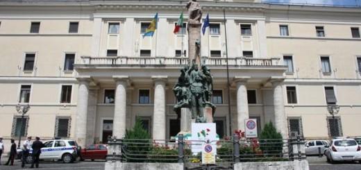 Frosinone-Prefettura