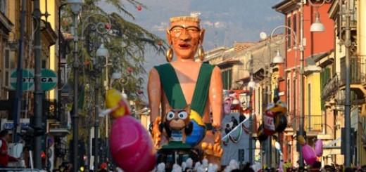 Immagine del Carnevale 2015