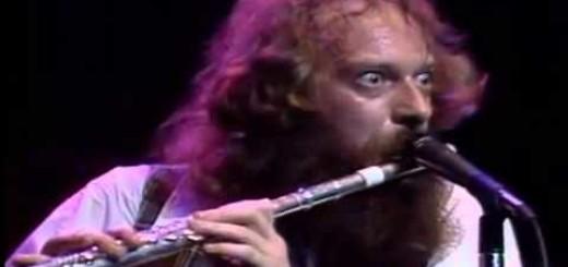 Jan Anderson - Jethro Tull