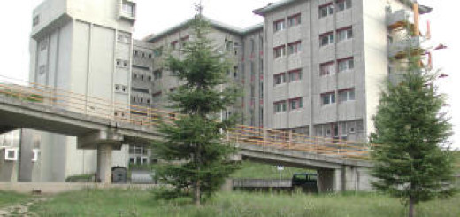 L'Ospedale S. s. Trinità di Sora