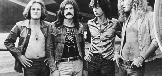 Led-Zeppelin Immagine