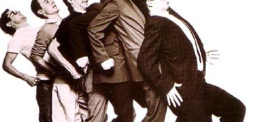 Madness immagine di gruppo