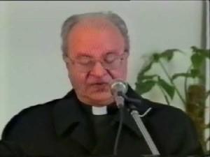 Monsignor Bruno Antonellis