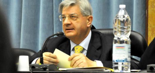Professor Luigi Gulia bis