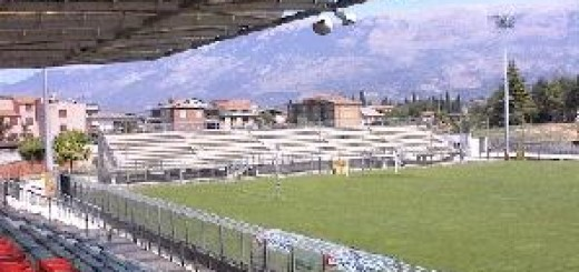 Stadio Claudio Tomei - Sora