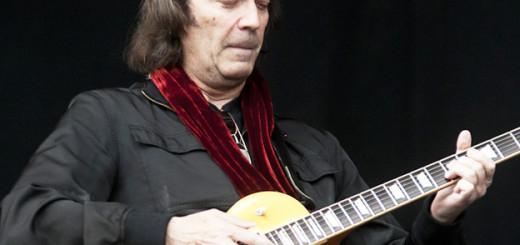 Steve Hackett - immagine