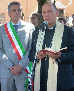 Vescovo e Sindaco