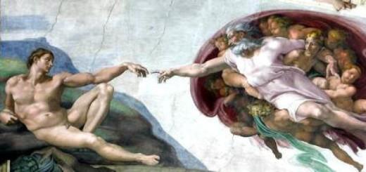 cappella_sistina tra scienza e fede