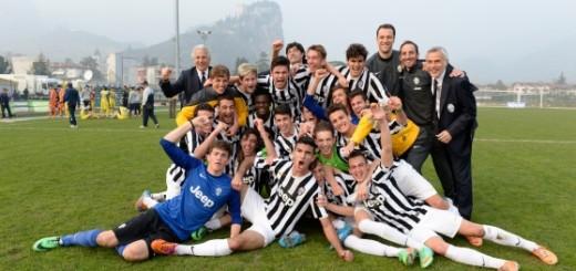 Juventus Under 17 torneo Beppe Viola