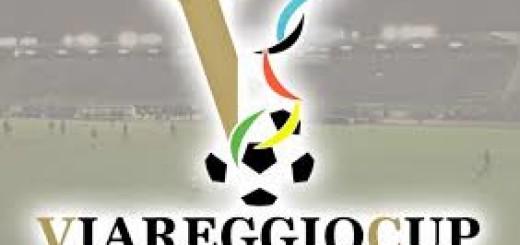 Vireggio cup logo