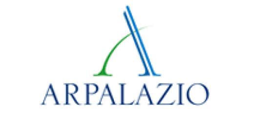 Arpa Lazio logo