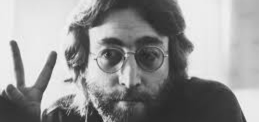 Foto John Lennon