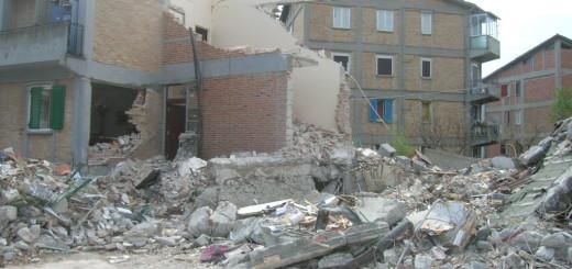 Terremoto in Abruzzo 2009