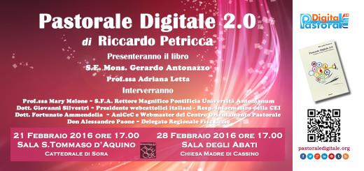 pastorale digitale 2.0 presentazione