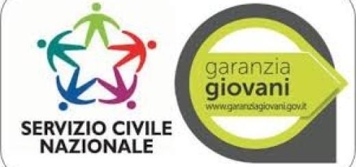 servizio civile logo bis