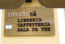 Bibliotè immagine