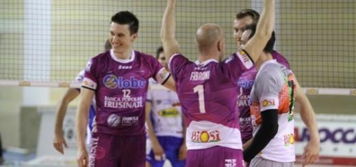 Globo Volley Sora immagine bis