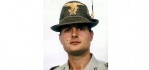 Maresciallo Capo Luca Polsinelli immagine