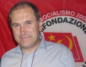 Paolo Ferrero Prc immagine