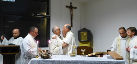 Sacra Famiglia parrocchia