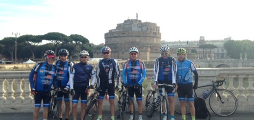 Team Bike - CASTEL S-ANGELO