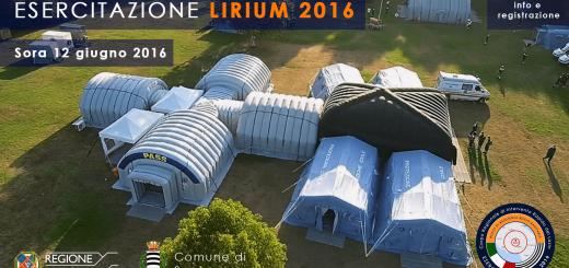 LIRIUM 2016 - COREIR