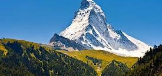 Monte Cervino immagine