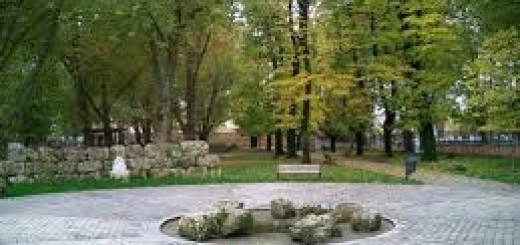 Parco Valente immagine