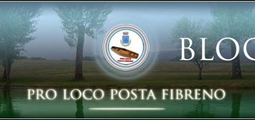 Pro Loco Posta Fibreno logo