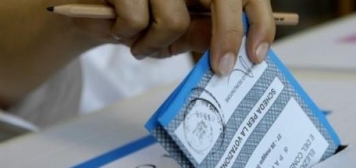 elezioni amministrative - seggi elettorali