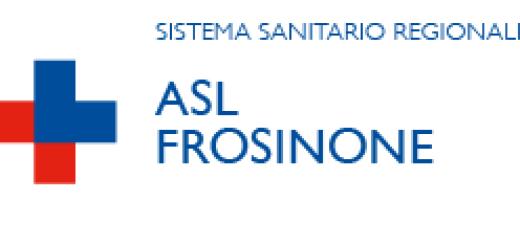 ASL DI FROSINONE IMMAGINE 1