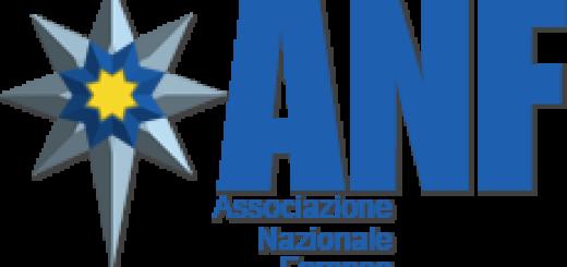 ASSOCIAZIONE NAZIONALE FORENSE IMMAGINE 1