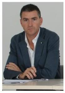 CALIGIORE Roberto - Sindaco