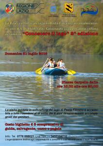 Soft rafting locandina immagine 1