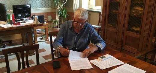 firma convenzione comune e proloco immagine 3