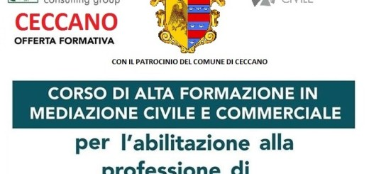 CORSO CECCANO MEDIAZIONE IMMAGINE 3
