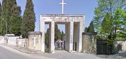Cimitero Ceccano immagine 1