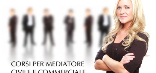 Corso Mediatore civile e commerciale immagine 3