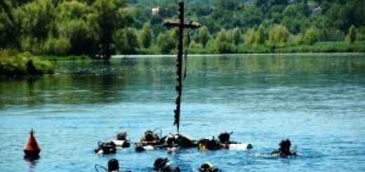 Festa del Crocifisso e del subacqueo - immagine 1