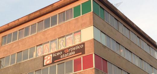 LICEO-ARTISTICO Antonio Valente immagine 7
