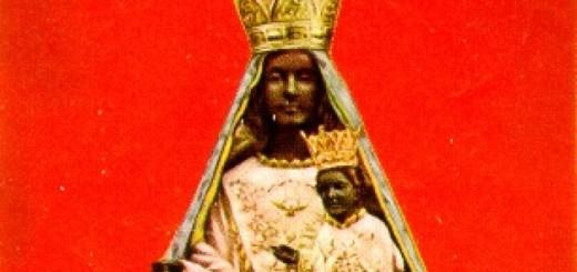 Madonna Bruna di Canneto immagine 1