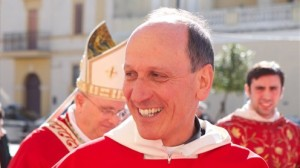 Mons Gerardo Antonazzo bis