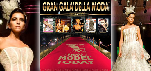 NEW MODEL TODAY INTERNATIONAL CONTEST 5