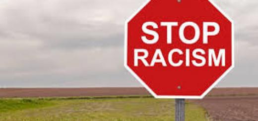 STOP AL RAZZISMO IMMAGINE 1